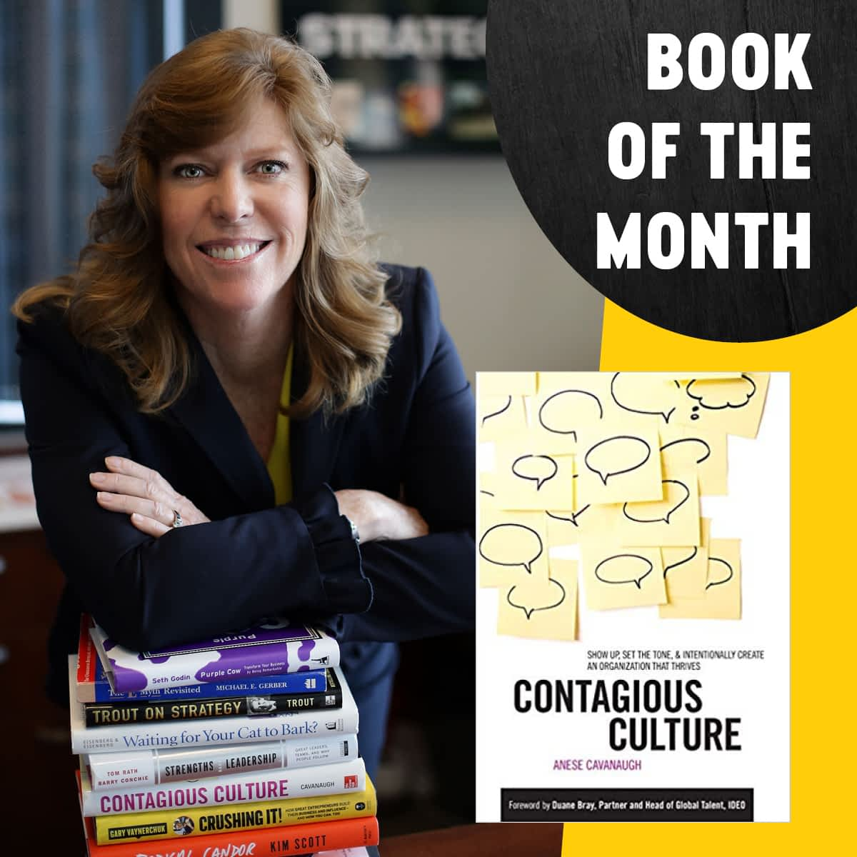 KC Book Of The Month 7 - Contagious Culture