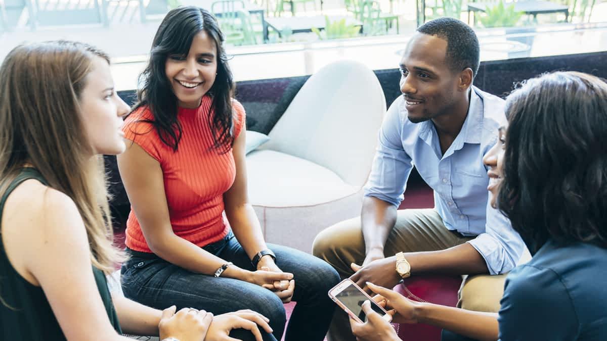 Mentoring Networks
