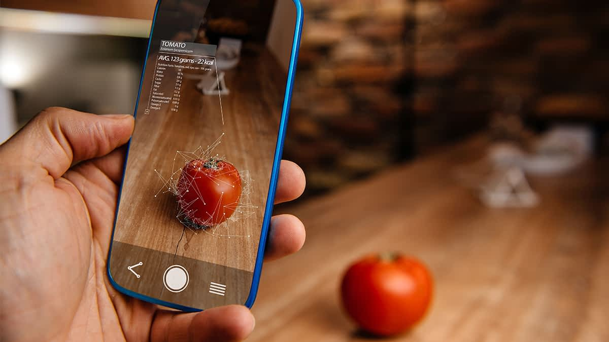 The Use Of Augmented Reality In Marketing