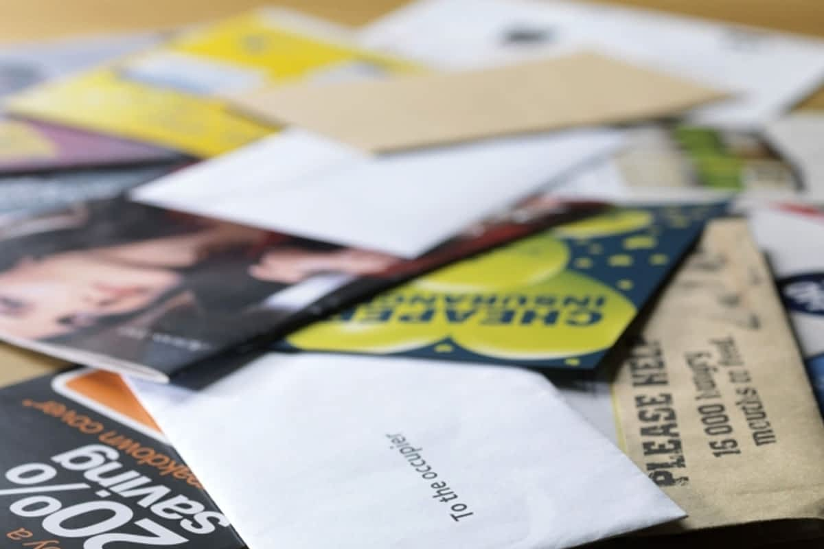 Is Direct Mail Becoming Obsolete?