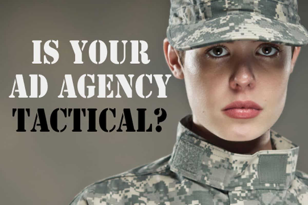 The Advanced Marketing Strategies Team Tactical Marketing Advantages