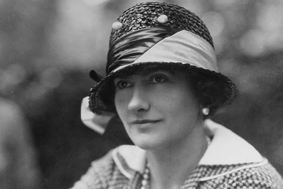 Kathy's Corner: Lessons From Coco Chanel