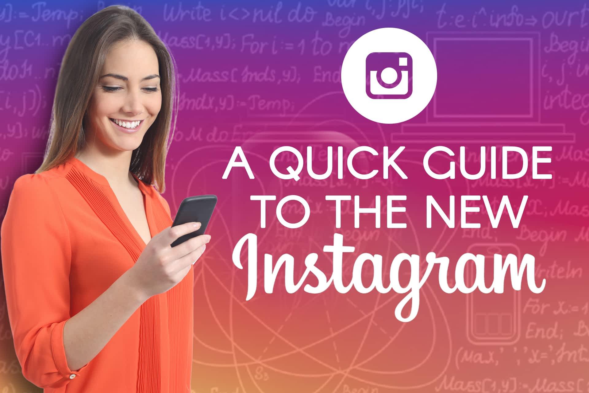 Instagram Algorithm, Instagram Strategy