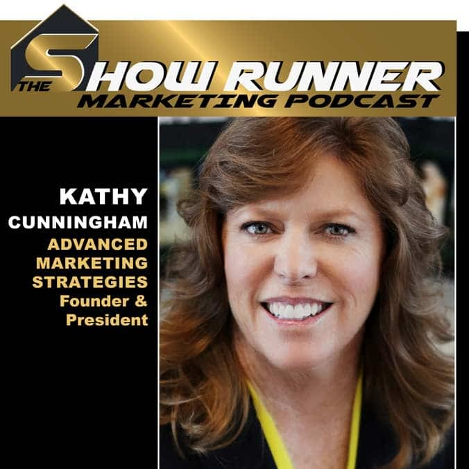 Building A Lasting Brand With Kathy Cunningham