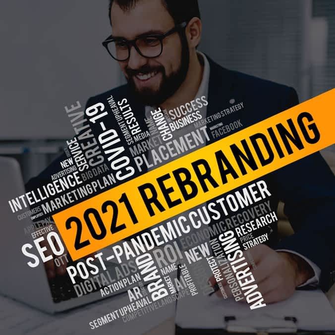 Why Fourth Quarter 2020 Is The Best Time In History To Rebrand