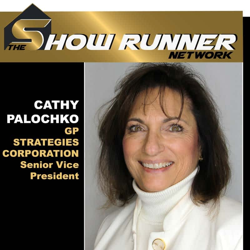 EP.6 – Brand Training, Customer-centric Approach With Cathy Palochko