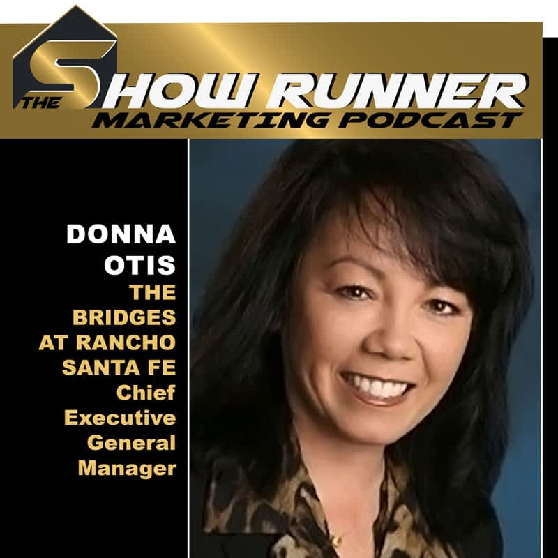 EP.15 – Female General Manager Takes Hospitality Branding To The Next Level With Donna Otis