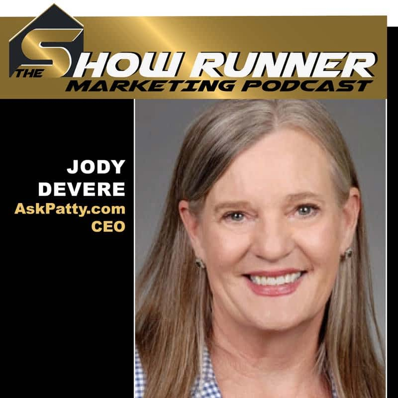 EP.11 – Marketing & Selling To Women For Increased ROI With Jody Devere