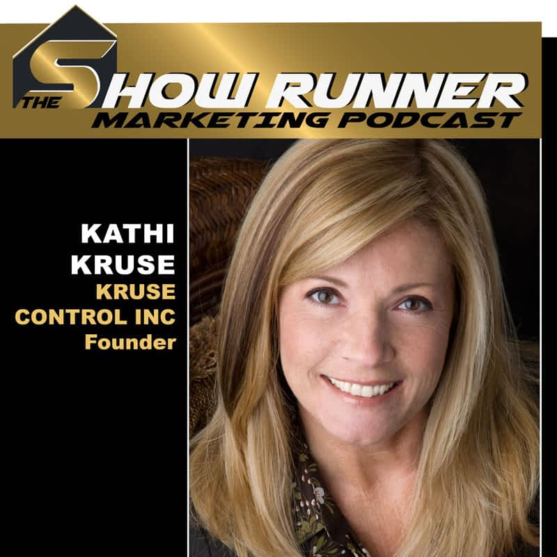 EP.13 – Excel At Social Media At Every Level Of The Sales Funnel With Kathi Kruse