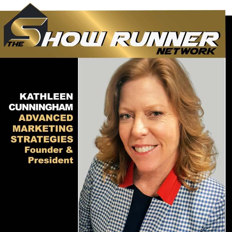 EP.0 Show Runner – Kathy Cunningham