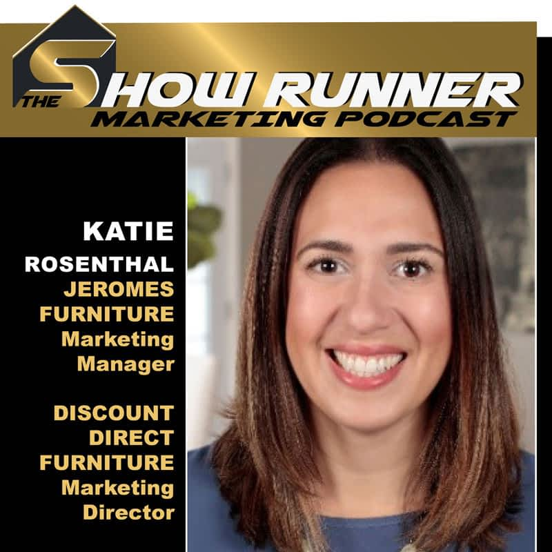 EP.20 – Explaining Complicated Media Concepts Of A Local Brand With Katie Rosenthal