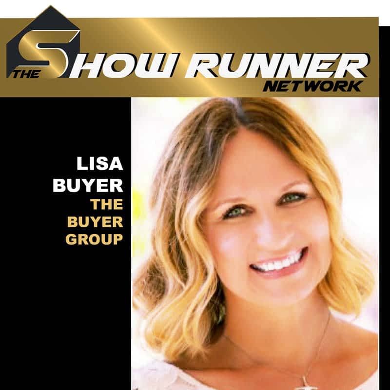EP.9 – Public Relations And Social Media With Lisa Buyer