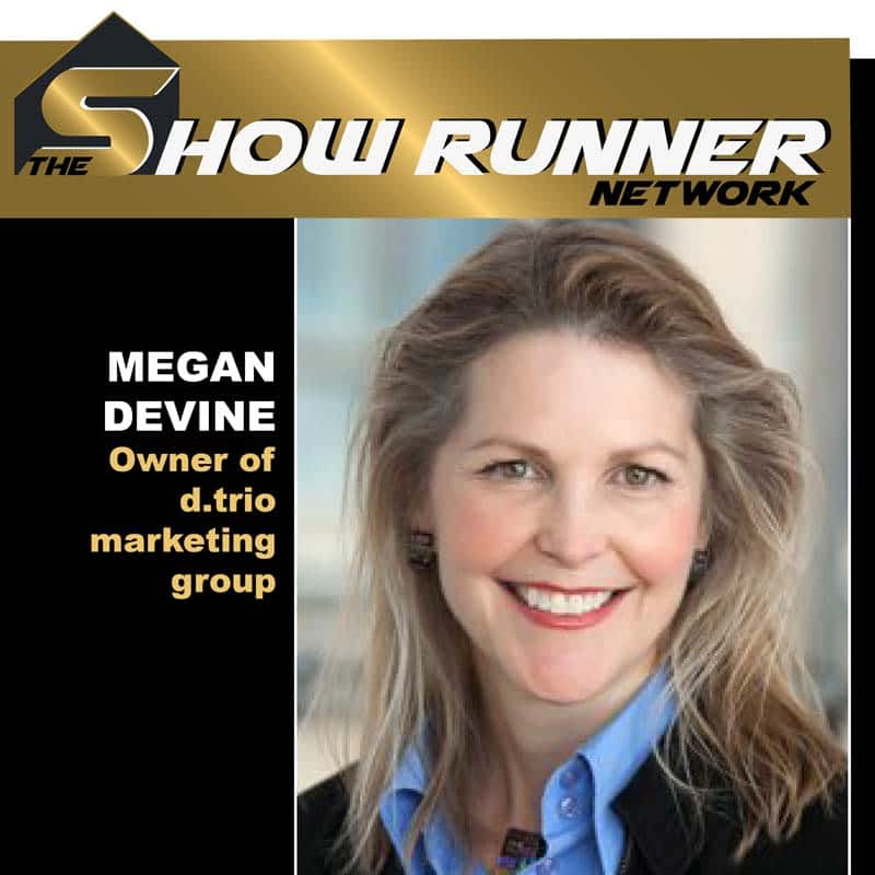 EP.4 – Turning Failure Into Success, B2B And B2C Marketing With Megan Devine
