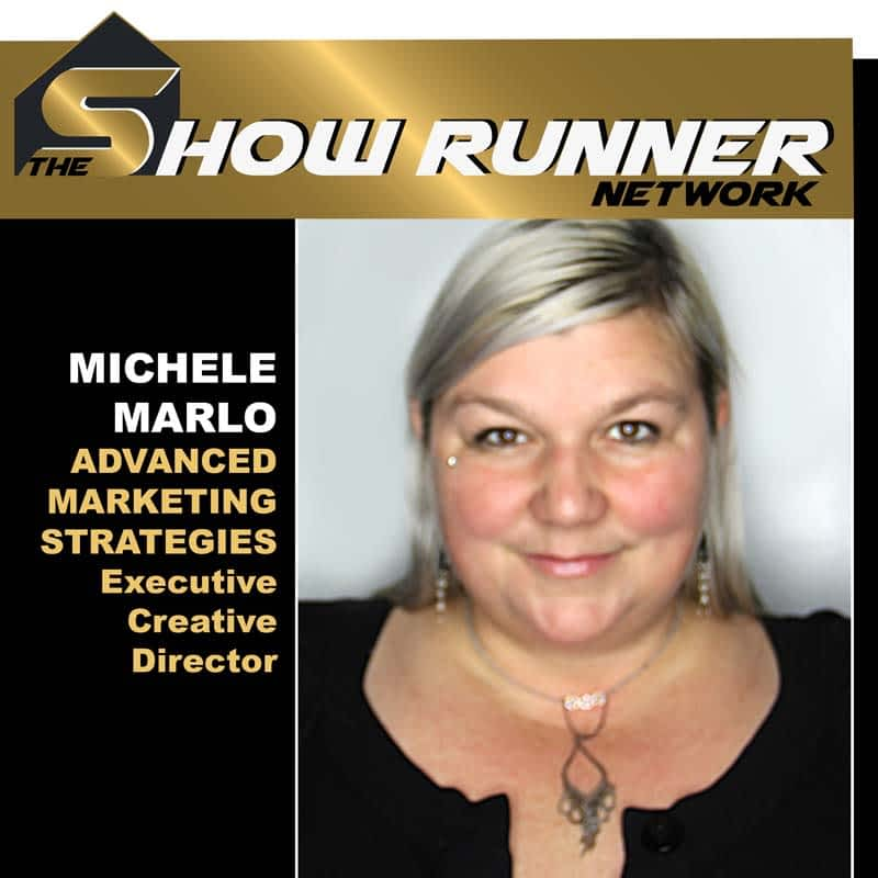 EP.1 – The Latest Marketing Innovations With Michele Marlo