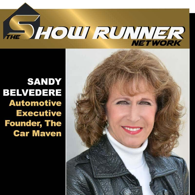 EP.5 – Automotive Marketing, OEM And Retail With Sandy Belvedere