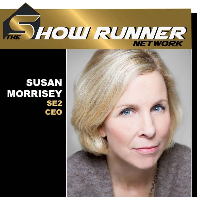 EP.7 – Public Issue, Mission Driven, Nonprofit Marketing With Susan Morrisey