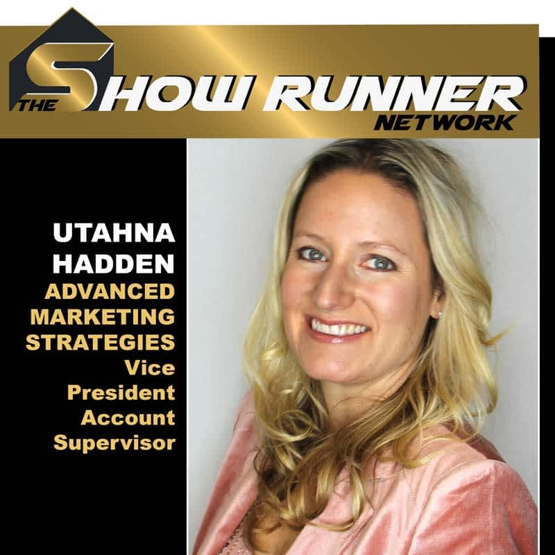 EP.2 – Inside An Advertising Agency, Client Service Success With Utahna Hadden