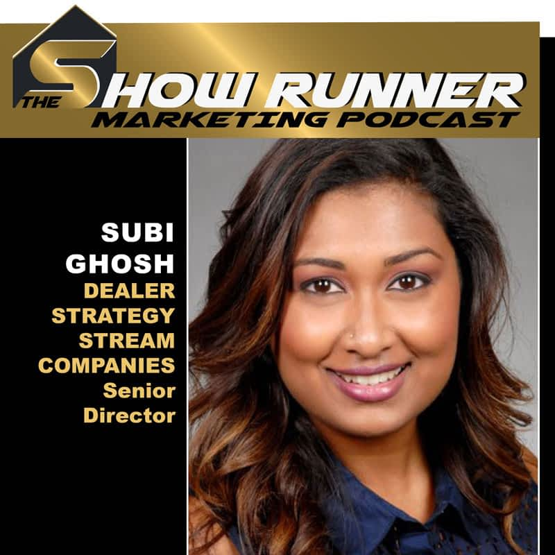 EP.22 – Shaping Your Customer Experience Using Technology And Leadership With Subi Ghosh