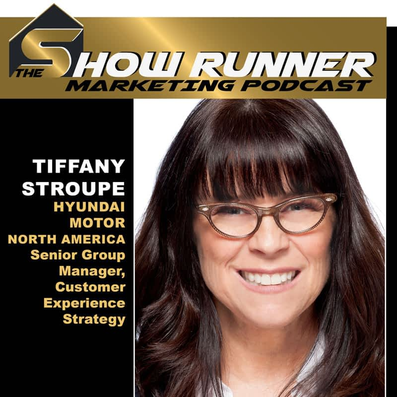 Ep.28 – Tour A Dynasty Brand And The Future Of Customer Experience Centers With Tiffany Stroupe