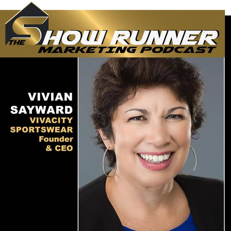 Ep.29 – Eco-friendly, Fashionable Sports Apparel Designed For Women By Women With Vivian Sayward