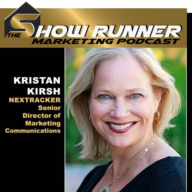 Ep.30 – Marketing Renewable Energy With Brand Stories That Captivate Customers And Capture Market Share With Kristan Kirsh