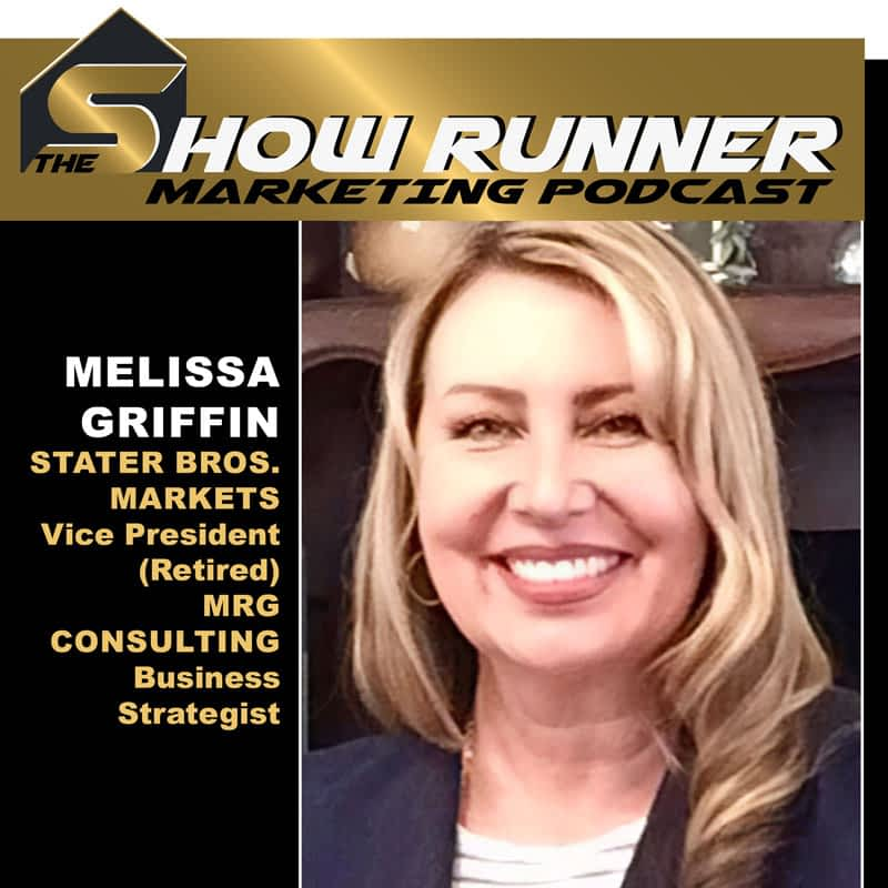 Ep.31 – Competing For A Share Of Consumers' Stomachs In A Disruptive Retail Marketplace With Melissa Griffin