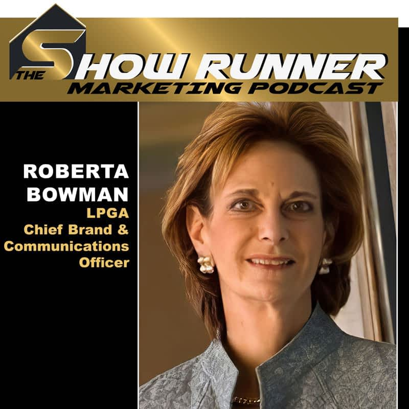 Ep.32 – COVID-19, Finding Marketing Opportunities In Crises And Chaos With Roberta Bowman